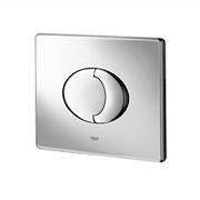Dual flush buttons