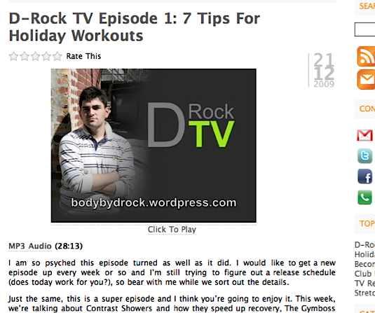 D-Rock TV